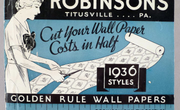 Robinson Wallpaper Catalog