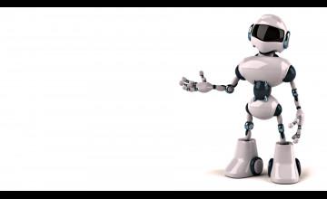 Robot Wallpapers HD