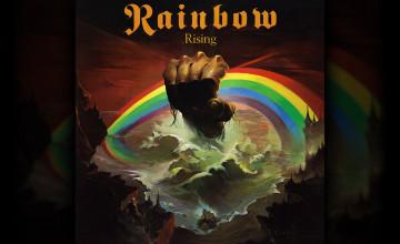 Rock Album Covers Desktop Wallpaper