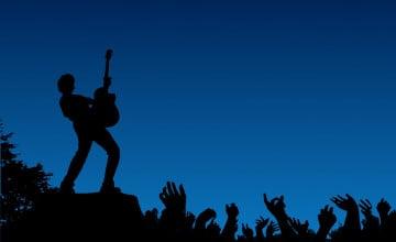 Rock N Roll Wallpapers