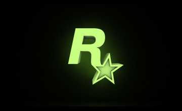 Rockstar Games Wallpaper