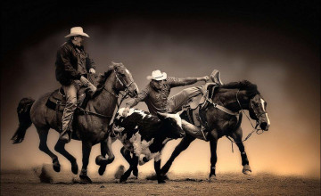 Rodeo Wallpaper Images