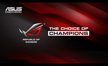 Rog Wallpapers