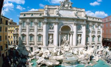Rome Italy Wallpaper