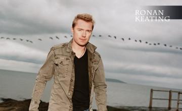 Ronan Keating Wallpapers