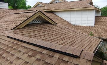 Roofing Wallpaper