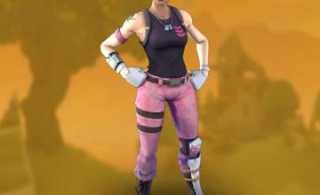Rose Team Leader Fortnite Wallpapers