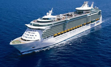 Royal Caribbean Desktop Wallpaper