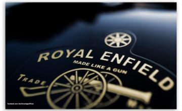 Royal Enfield HD Wallpapers