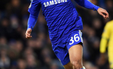 Ruben Loftus-Cheek Wallpapers