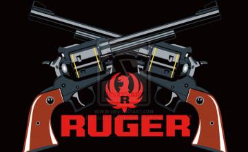 Ruger Blackhawk Wallpaper