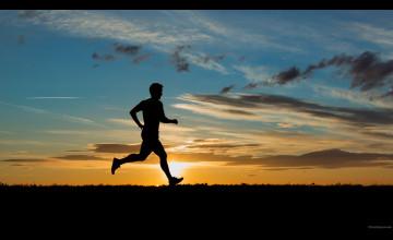 Run Backgrounds
