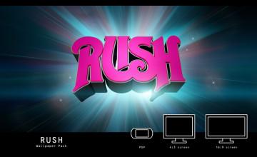 Rush Wallpaper Downloads