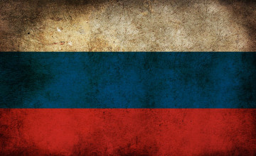 Russian Flag Wallpaper Background
