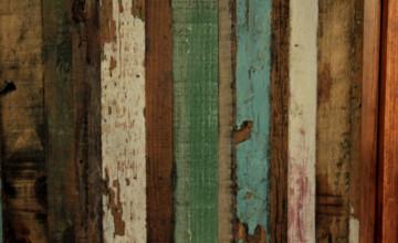 Rustic Textured Wallpaper