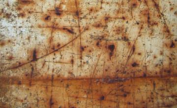 Rusty Wallpaper