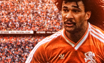 Ruud Gullit Wallpapers