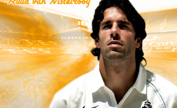 Ruud Van Nistelrooy Wallpapers