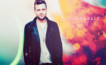 Ryan Tedder Wallpaper