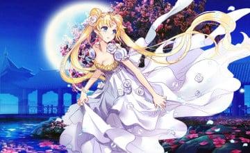 Sailor Moon Backgrounds