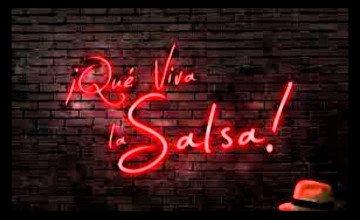 Salsa Wallpaper