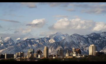 Salt Lake City Wallpapers