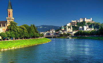 Salzburg Wallpapers
