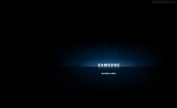 Samsung HD Wallpaper