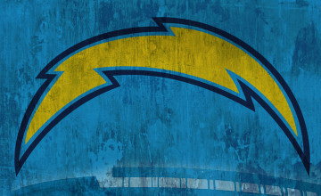 San Diego Chargers Desktop Wallpaper