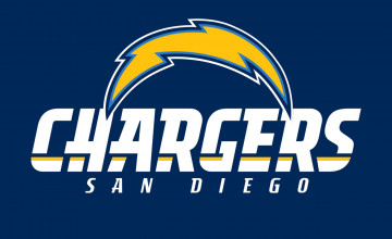 San Diego Chargers Wallpaper Background