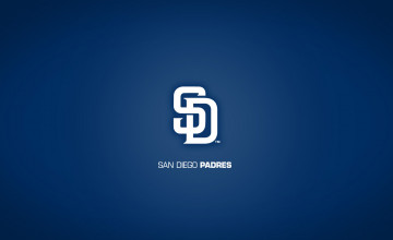 San Diego Padres Desktop Wallpaper