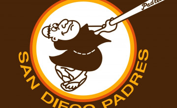 San Diego Padres Wallpaper