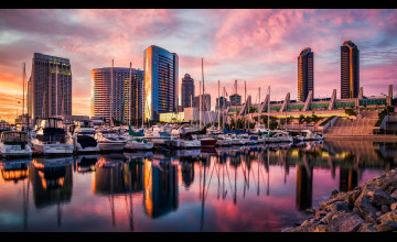 San Diego Pictures Wallpaper