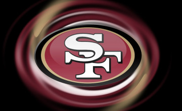 San Francisco 49ers Screensaver Wallpaper