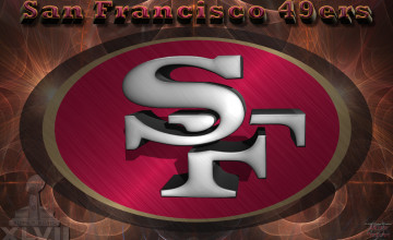 San Francisco 49ers Wallpapers 3D