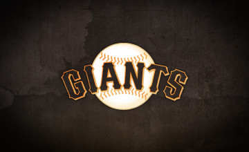 San Francisco Giants Wallpaper 1920x1200
