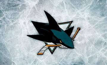 San Jose Sharks Desktop Wallpaper