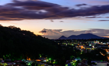 San Salvador Wallpapers