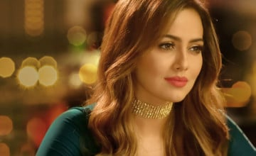 Sana Khan Wallpapers