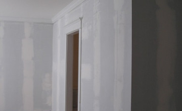 Sanding Walls After Removing Wallpaper