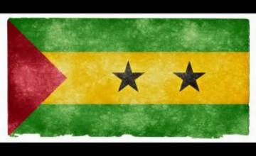 São Tomé And Príncipe Flag Wallpapers