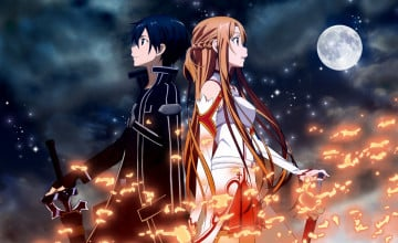 Sao Wallpaper