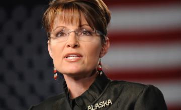 Sarah Palin Wallpaper Free Wallpapers