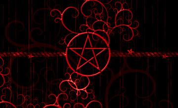 Satan Wallpaper