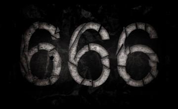 Satanic Wallpaper Evil