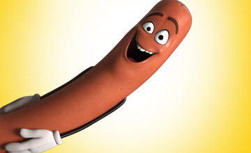 Sausage Party Wallpapers