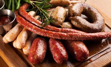 Sausage Wallpapers