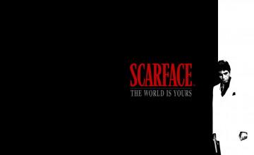 Scarface Background