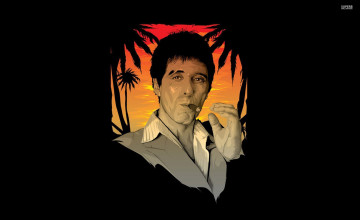 Scarface Pictures Scarface Wallpaper