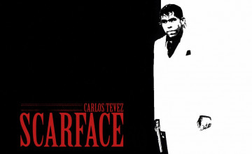 Scarface Wallpapers Screensavers